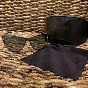 Gucci 2740 Strass Sunglasses NWOT